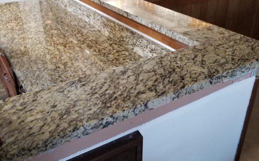 Quartz Granite Countertops Tulsa